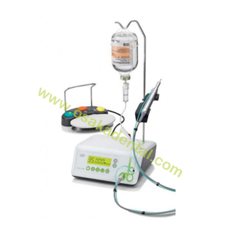 Machine chirurgicale pour implant dentaire avec LED